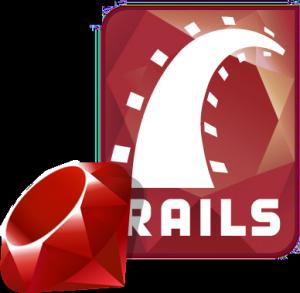 Thumb logo ruby on rails 300x293
